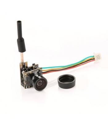 25mw 48CH FPV Камера и Предавател 5.8Ghz
