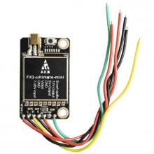 AKK FX2-Ultimate Mini VTX 25-200-600-1000mw FPV Предавател 5.8Ghz (Smart Audio)