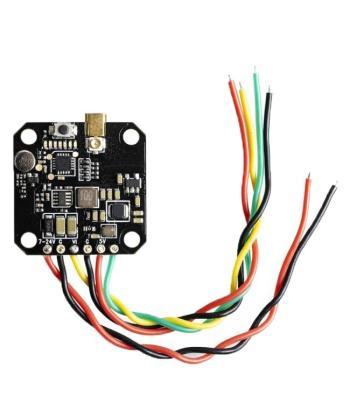 AKK FX3-Ultimate VTX 25-200-600mw FPV Предавател 5.8Ghz (Smart Audio)