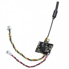 AKK Nano2 VTX 25-50-100-200mw FPV Предавател 5.8Ghz (Smart Audio)