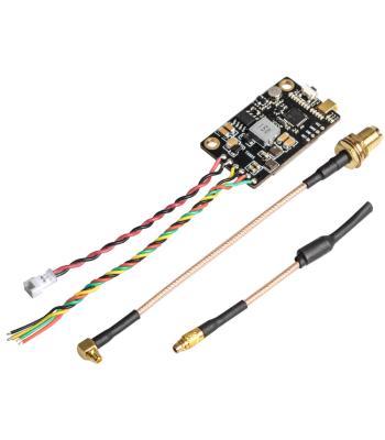 Eachine TX805 VTX 25-200-600-800mw FPV Transmitter 5.8Ghz (Smart Audio)