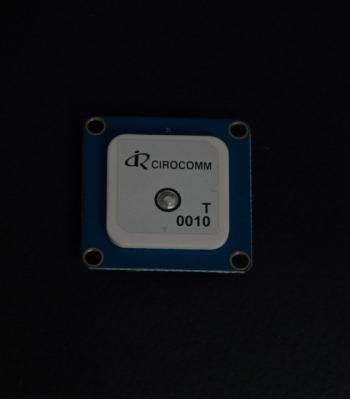 GPS модул Ublox Neo-8N
