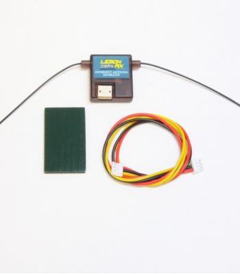 LemonRX DSMX Satellite Diversity receiver