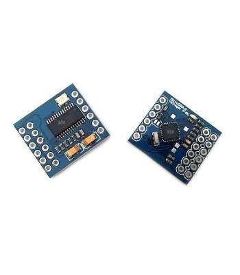 Micro MinimOSD v2.35