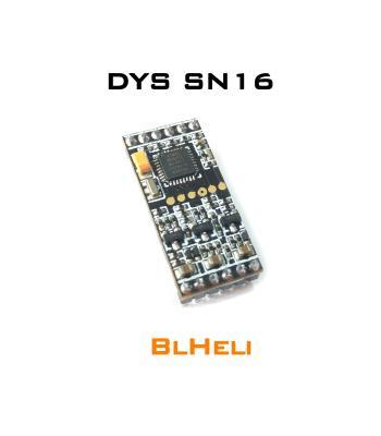 (16A) DYS SN16 BLHeli
