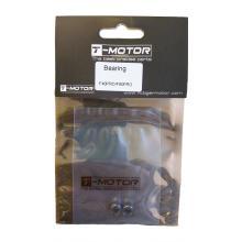 T-Motor F40/F60 Pro Bearings Set - Лагери
