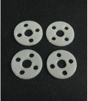 Анти-вибрационни подложки за мотор TPU (9x9mm)