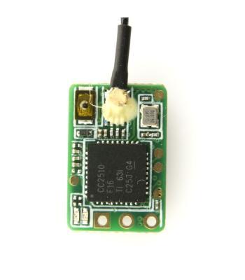 FrSky XM micro Ресивър SBUS 16ch