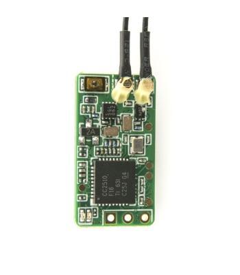 FrSky XM+ micro Ресивър SBUS 16ch